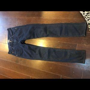 Hudson Collins sz 27 jeans